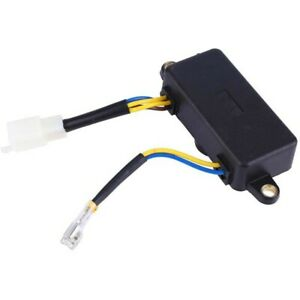 Voltage Regulator Avr Accessories Automatic For 1 3kw Generator Replacement