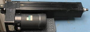 Industrial Devices Electric Cylinder Th4 506a 12 mp2
