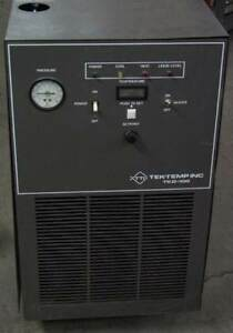 Parts Tkd 100 7000btu Recirculating Temperature Chiller