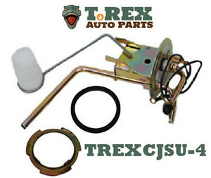 1965 1972 Jeep Cj5 Cj6 Lock Ring Style Sending Unit Without The Return Line