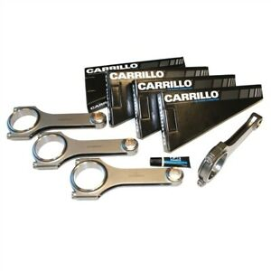 Carrillo Pro h Car Connecting Rods For Nissan Sr20de sr20det sr20ve sr20vet