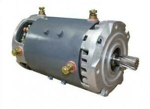 New Crown Forklift Parts Motor Drive Pn 020094