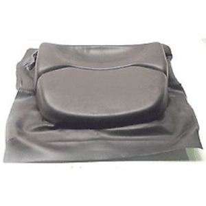 New Hyster Forklift Cushion seat Back Vinyl Pn 1362047