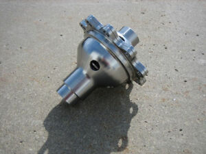 9 Inch Ford Lightweight Locker Posi 31 Spline New