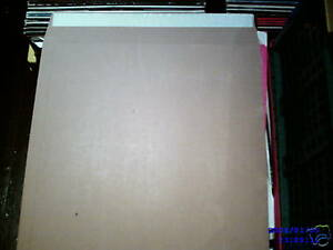 50 12 Lp Strong Brown Record Mailers envelopes new 24h Delivery