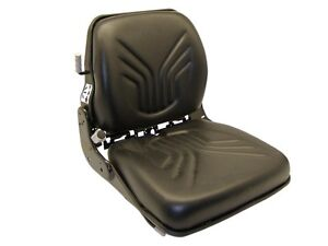 New Hyster Forklift Parts Seat vinyl Pn 335599