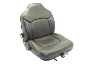 New Clark Forklift Parts Seat vinyl Pn 908454
