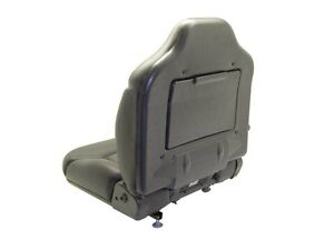 New Clark Forklift Parts Seat Vinyl Pn 2813105