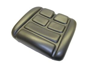 New Clark Forklift Parts Cushion Seat Bottom Pn 326360