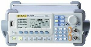 Rigol Function arbitrary Waveform Generators Dg2041a