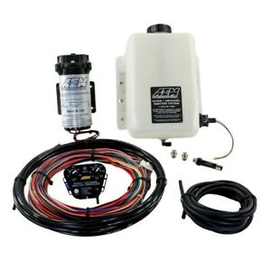 Aem V3 Water Methanol Injection Kit W Map Sensor For Turbo Supercharged 30 3300