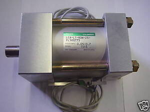 Ckd Air Cylinder Lca l1 80n 25 fl560775 Index Pin M5 7815033 66301244 New Cnc