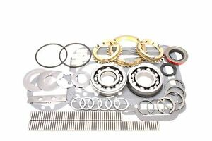 Ford T 18 T18 Transmission Rebuild Bearing Seal Synchro Kit