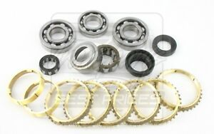 Chevy Nv1500 Transmission Rebuild Kit 5 Speed 1996 On