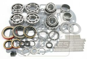 Fits Dodge Truck Np205 205 Transfer Case Rebuild Kit 1988 on