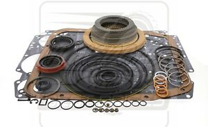 Ford 4r70w Overhaul Transmission Rebuild Kit 1996 97