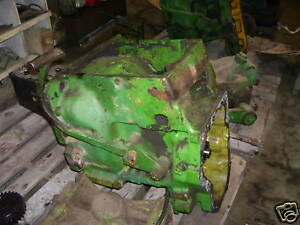 John Deere 3020 Clutch Housing