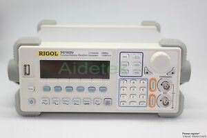 Function arbitrary Waveform Generators Dg1022 20m 3 Yrs