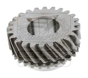 Ford T18 T 18 Transmission 3rd Gear 24t Small Cone