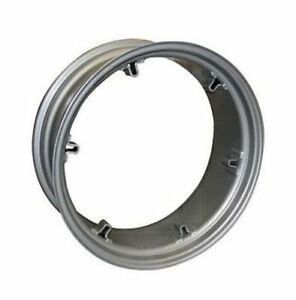 One New 10x28 6 Loop Rear Tractor Rim Wheel For 11 2 28 Tire 28x10 Rc1028 6