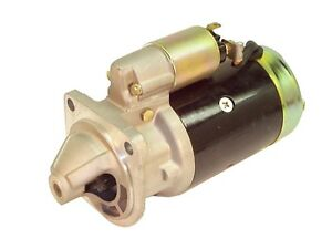 New Hyster Forklift Parts Starter Pn Hy3042323