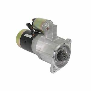 New Toyota Forklift Parts Starter Pn Ty00591 07230 81