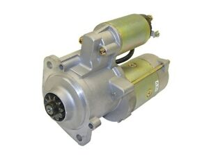 New Hyster Forklift Parts Starter Pn Hy3103924