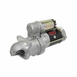 New Hyster Forklift Parts Starter Pn Hy3004014
