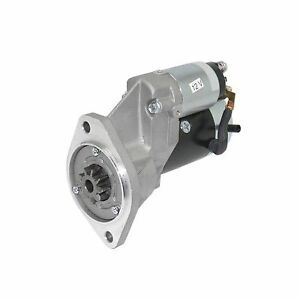 New Toyota Forklift Parts Starter Pn Ty00591 33572 81