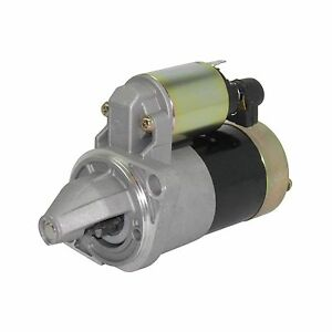 New Toyota Forklift Parts Starter Pn Ty00591 03625 81