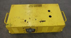 Used Compressor With 1hp Motor 1725 Rpm