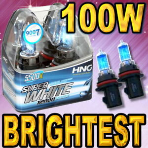 Pontiac Grand Prix 2000 2001 2002 2003 Head Light Bulbs