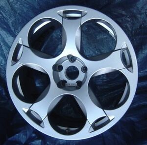Lamborghini Gallardo 19 Oem Rear Wheel Rim 19 X 11 In