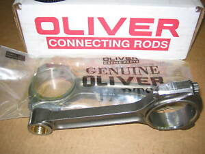 Oliver Sbc Ls Billet Rods 6 125 Standard Light Series C6125ls stlt8