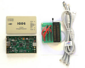 newest Icd2usb Debugger Mplab Pic Ship From Usa