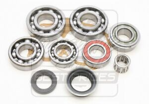 Mazda 5 Speed Transmission Bearing Kit 1981 92 15mm