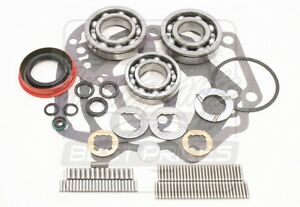 Gmc Chevy Muncie 319 Transmission Rebuild Kit 1954 1969 3 speed With Overdrive