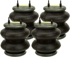 4 Pack 3 8 2600 Firestone Air Bag For Suspension New 224c