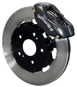 Wilwood Disc Brake Kit Front 02 06 Acura Rsx Type S 12