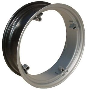 New 7x24 4 Loop Rear Ih Farmall Cub Tractor Rim Wheel For 8 3 24 Tire 24x7