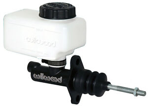 New Wilwood Compact Design Racing Master Cylinder 1 1 8
