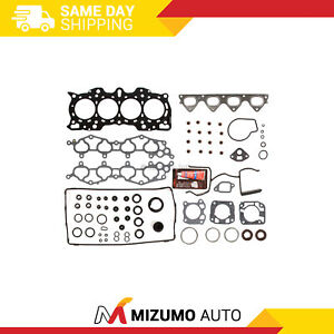 Head Gasket Set Mls Fit 90 01 Acura Integra Non Vtec 1 8l Dohc B18a1 B18b1