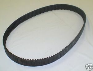 Dynamometer Belt For Clayton Mustang Dynes