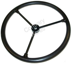 Avery Bf R V Steering Wheel New