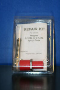 Aftermarket Spraytech G 10xl G 12xl Gun Repair Kit Replaces 296294