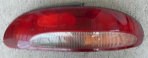 1995 Mitsubishi Mirage Rh Tail Light Assy 01441 441