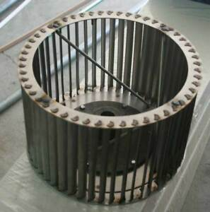 Middlyby Oven Marshall Conveyor Blower Wheel Parts