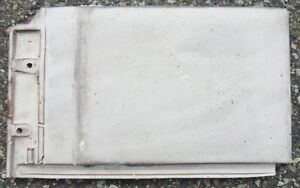 ludowici Roofing Tile matte White