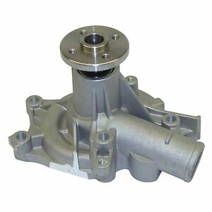 New Crown Forklift Parts Water Pump With Gasket Pn 380006 005 02