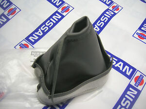 Datsun 1200 Center Console Box Boot Gray fits Nissan B110 B120 Ute Sunny Truck